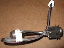 DC POWER JACK w/ CABLE SONY VAIO VGN-N170G VGN-N170G/T VGN-N230E VGN-N230E/B