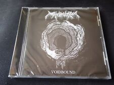 Manipulator - Voidbound & Unearthed (NEW CD) MORGOTH INFERNAL SUICIDE KRYPTS