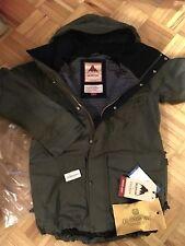 Burton X Filson Frontier Jacket - Men's Snowboard Jacket, Size: Small, Brand New