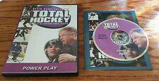 Kevin Constantine's Total Hockey Volume 4: Power Play (PC / Mac CD-ROM) coaching