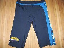 NIKE Swimsuit JAMMER Size 30 Nylon SPANDEX Swim Suit SANDPIPERS NEVADA Uniform
