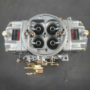 Holley 4150/4780/800cfm competition drag racing double pumper carburetor