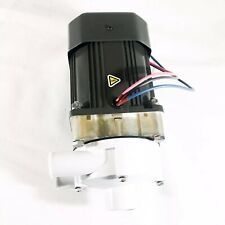 S-0730  Hoshizaki Pump Assy (Motor # M91X60S201) S0730 OEM PART! Original