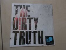 JOANNE SHAW TAYLOR  - THE DIRTY TRUTH - VINYL -  LP - NEW - SEALED