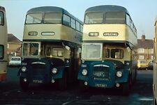 Rotherham Transport 1261 FET 61D & FET 64D SYPTE 6x4 Quality Bus Photo