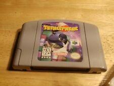 Tetrisphere (Nintendo 64, 1997)