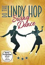 DVD Let's Dance Electro Swing - Lindy Hop