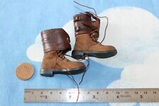 DID Dragon In Dreams 1:6TH échelle WW2 U.S. 77th INFANTRY DIV capitaine M43 boots