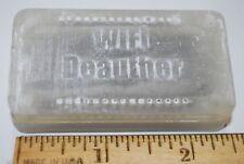 Ready To GO Deauther WIFI Clear Case NodeMCU Lua ESP8266 ESP-12E CH340G Flashed