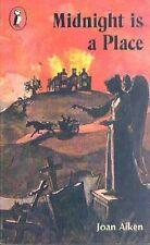 Midnight is a Place (Puffin Books),Joan Aiken, Pat Marriott