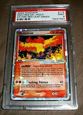 POKEMON MOLTRES HOLO EX FIRE RED LEAF GREEN 111 PSA 9