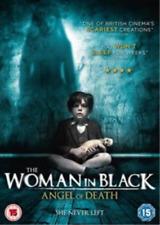 Woman in Black Angel of Death 5055744700681 With Helen McCrory DVD Region 2