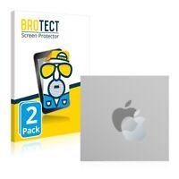 Generation BROTECT 2X Matte Displayschutzfolie passend zu Apple iPod Classic Video 5 entspiegelt, matt, schmutzabweisend