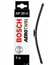 "Bosch Front Windscreen Wiper Blade Aerotwin 650mm/26"" AP26U"