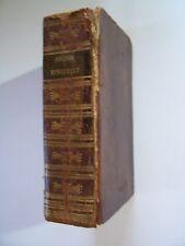 1825 - Abrégé Histoire & Morale de l'Ancien Testament  / Delestre-Boulage - 1825