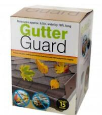 Gutter Guard with Hooks