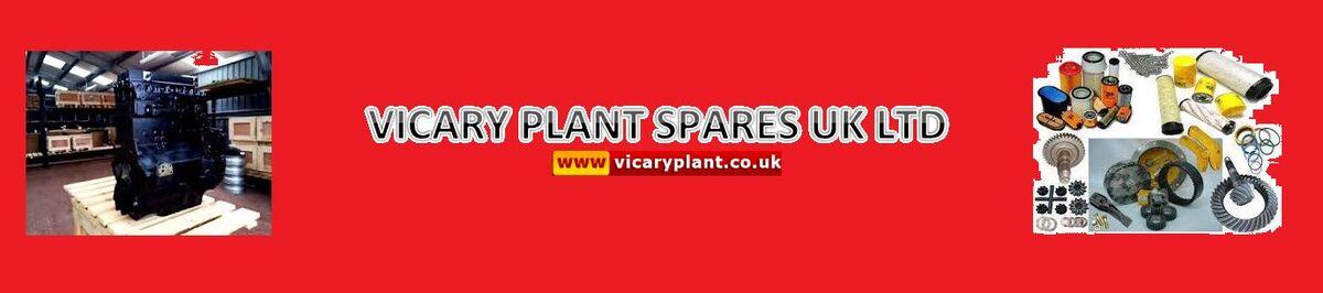 vicaryplantsparesukltd