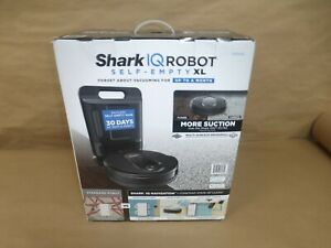Shark IQ Robot Self-Empty™ XL Vacuum  UR1010ARCA - R101AE