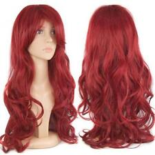 Unbranded Human Hair Wavy Wigs & Hairpieces