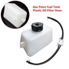 Motorcycle Bike Gas Petrol Fuel Tank Oil Filter Hose Line 2Stroke 43cc 47cc 49cc