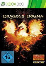 Dragon's Dogma XBOX360 Neu & OVP