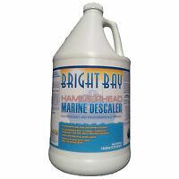 Hammerhead M2128, Marine Descaler, Gallon Bottle 1/Case, Lot of 1