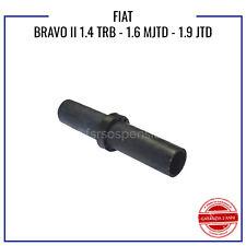 FIAT BRAVO II 1.4 TRB 1.6 MJTD 1.9 JTD TUBO ARIA MANICOTTO INTERCOOLER 51808415
