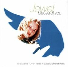 Jewel Rock Album Music CDs and DVDs