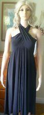 Paulana Miracle UnderCoverWear Convertible black dress size 12 NWT FREE POST