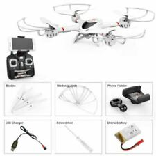 2019 DRONE 1080P WiFi FPV Camera Quadcopter Dron Aircraft Hot