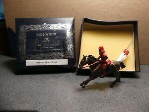 """Monarch Collectors Figures Miniatures """"Li tsukai-han"""""""