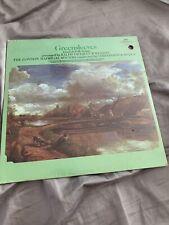 Greensleeves English Folk Songs Ralph Vaughan Williams S-60249  SEALED