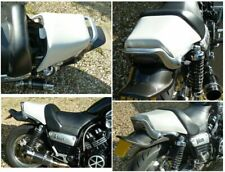 Yamaha V-Max 1200 Pillion / Passenger Seat Cover in G.R.P.