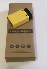 LAUNCH EasyDiag 3.0 OBD2 Diagnostic Bluetooth Adapter for Android OBDII Scanner^