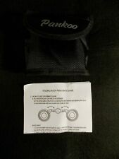 Pankoo 10x25 Compact Binoculars w/Lens Cleaner and Case New!