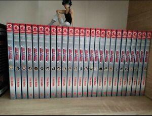 Bleach manga Band 1-26