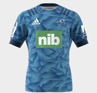 2020 Auckland Blues Super Rugby Home Jersey
