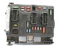 BSM - B4 Citroen Peugeot  Caja de Fusibles  T11847004J 9643498780
