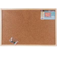 """Framed Cork Memo Board 16""""X24""""-"""