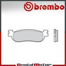 Pastiglie Brembo Freno Anteriori 07YA37.07 per Yamaha TRICKER 250 2005 > 2007