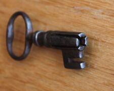 très ancienne clef clé ( serrure ) key schlussel chiave