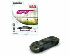 Greenlight FORD GT 2017 TEST MULE COLLECTIBLE RACE CAR -Grey, LIMITED TO 2650