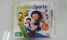 dualpen sports 3ds (NEW)