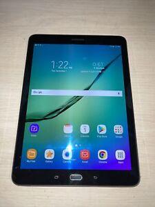 """Samsung Galaxy Tab S2 SM-T810N 32GB Wi-Fi, 9.7""""in Black"""