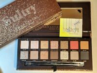 SULTRY Eyeshadow Palette ANASTASIA Beverly Hills New colors 2018 ON HAND BNIB