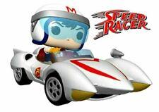 Funko Pop! Rides Speed Racer 4 inch vinyl pop figure Speed with Mach 5 IN STOCK