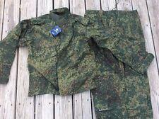 Magellan Digital Flora EMR ACU Style Camo Suit FSB MVD VDV Russian Army