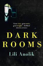 Dark Rooms, Anolik, Lili, New Book