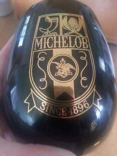 Michelob Mug / Stein made by Ceramarte in Brazil, Collectible