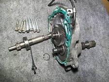 transmission,engrenages Piaggio super LX 125